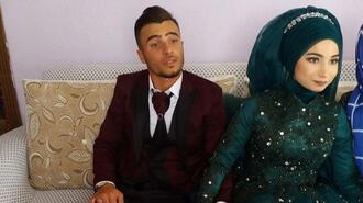Düğünde vurulan gelinin eşi konuştu! Halay çekerken...