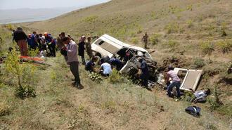 17 düzensiz göçmen ölmüştü! 300 metrelik...