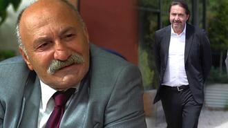 Oyuncu Ali Erkazan'a 'hakaret' cezası!