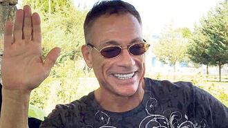 Van Damme, Bodrum'da