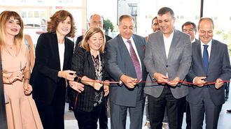 Yaşar'dan İstanbul'a yeni lojistik merkezi