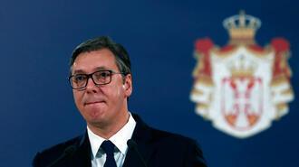 Sırbistan'a göre Kosova Başbakanı Haradinaj'ın istifası bir aldatmaca