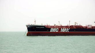 Kriz büyüyor! İngiltere, gemilerinden Hürmüz Boğazı dışında kalmasını istedi