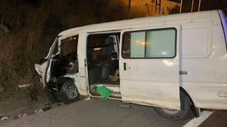 Şile Otoyolu'nda kaza: 2 ölü