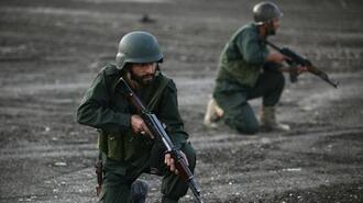 İran'da çatışma: 2 ölü