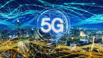 5G'de en büyük sorun kapsama alanı olacak