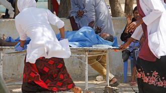 Son dakika... Somali'de bombalı saldırı