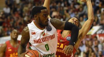 Türk takımları Dörtlü Final'i göremedi