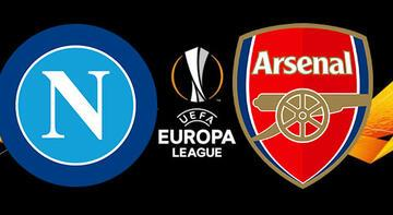 Napoli - Arsenal: 0-1