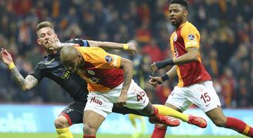 Galatasaray kupada final vizesi arıyor