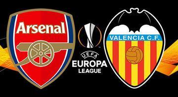 Arsenal - Valencia: 3-1
