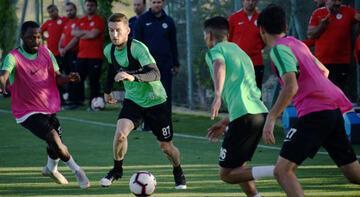 Konyaspor'da 6 eksik!