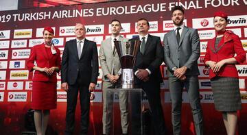 THY Avrupa Ligi Dörtlü Finali'ne doğru! Obradovic'ten 2 müjde...