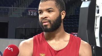 Aaron Harrison: Galatasaray'a dönmeyi isterim