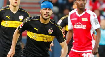 """""""Ozan Kabak, Stuttgart'tan ayrılacak"""""""