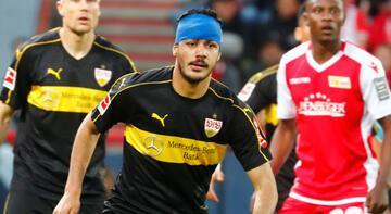 Stuttgart'tan Ozan için 'Schalke' yanıtı