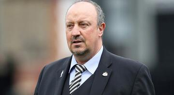 Newcastle United'da Benitez dönemi bitti
