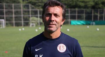"""Bülent Korkmaz: """"3 mevkiye transfer yapacağız"""""""