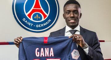 Idrissa Gueye, PSG'de