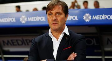 Olympiakos Teknik Direktörü Pedro Martins: Rövanş maçında işimiz zor