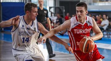 Estonya - Türkiye: 47-84