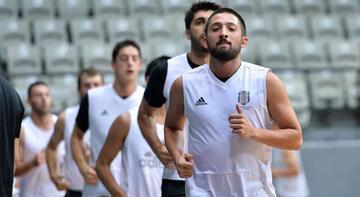 Beşiktaş Sompo Sigorta sezonu açtı
