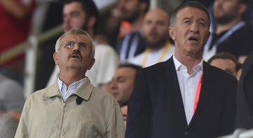 """Ahmet Ağaoğlu: """"Sörloth ve Fernandes'in performansından şüphem yoktu"""""""