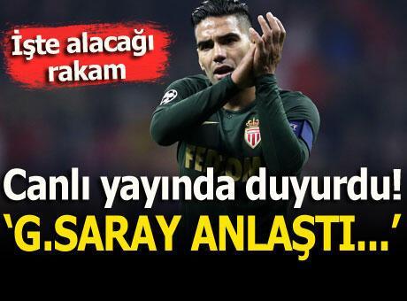 Galatasaray durmuyor! 'Anlaşma tamam...'