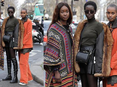 İlham Panosu: En güzel kaban modelleri