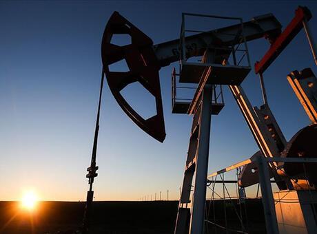 Petrolün varili 58,99 dolar