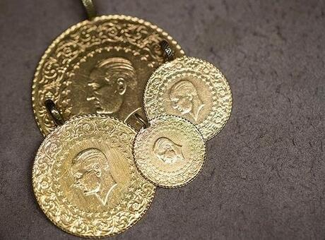 Haftanın 4. gününde altın fiyatları ne kadar oldu? (Gram,çeyrek,yarım altın fiyatı)