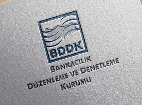 BDDK: Asılsız habere ilişkin olarak tüm yasal haklarımız sonuna kadar kullanılacaktır
