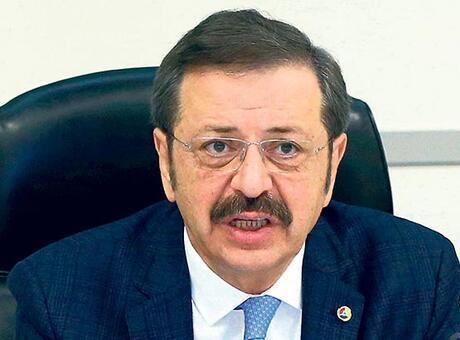 Hisarcıklıoğlu tekrar SRCIC Onursal Başkanı