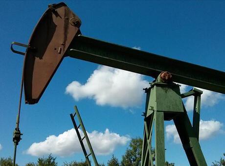 Petrolün varili 65,08 dolar