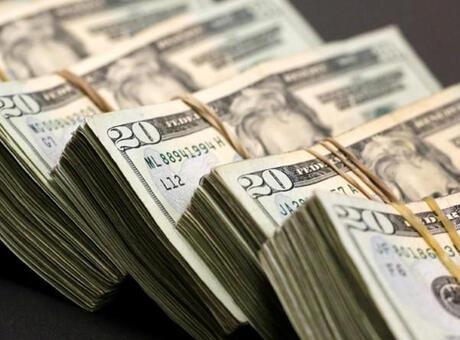Özel sektörün dış kredi borcu 204.5 milyar dolara geriledi