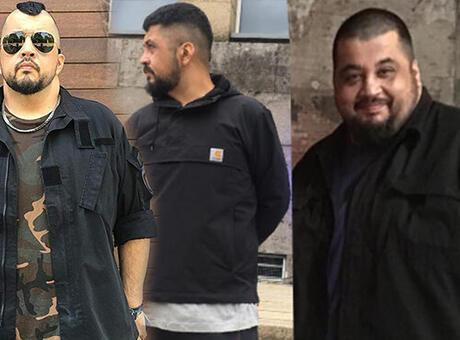 Rapçi Fuat Ergin 63 kilo verdi!
