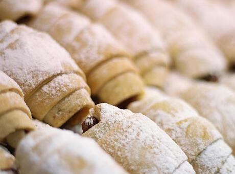5e2945fc55428722f809f1a6 - Elmalı kurabiye nasıl yapılır?