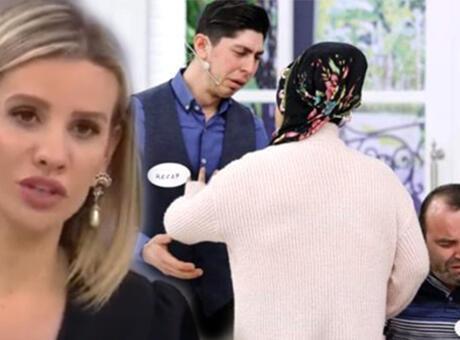 İnternetten tanıştığı adama kaçmıştı... Esra Erol ateş püskürdü!