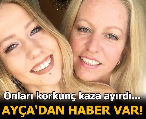 20 gün önce annesi hayatını kaybetmişti! Ayça'dan haber geldi...