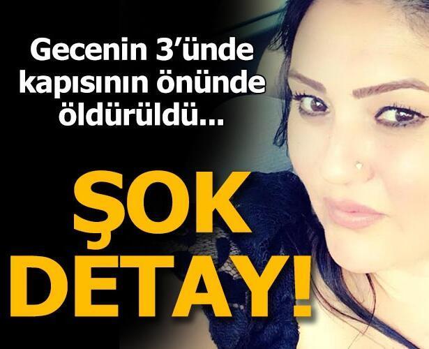 Ebru'yu öldürmüşlerdi… Ayrıntıları ortaya çıktı!