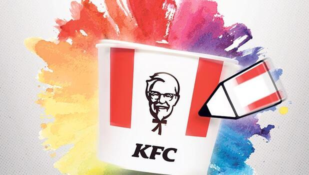 KFC'den 30. yıla özel yarışma