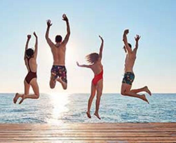 Yaz fırsatları ile tatile geç kalma