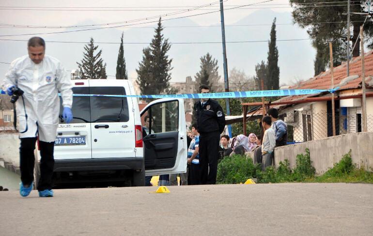İki kişiyi öldüren cinayet zanlısı 6 yıl sonra yakalandı
