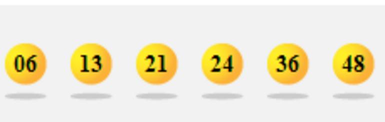20 Temmuz Sayısal Loto çekiliş sonuçları İşte kazandıran numaralar...