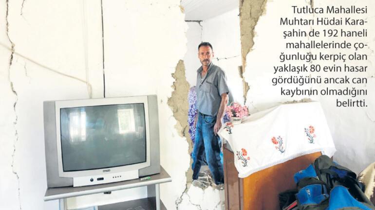 Ege bölgesi iki depremle sallandı