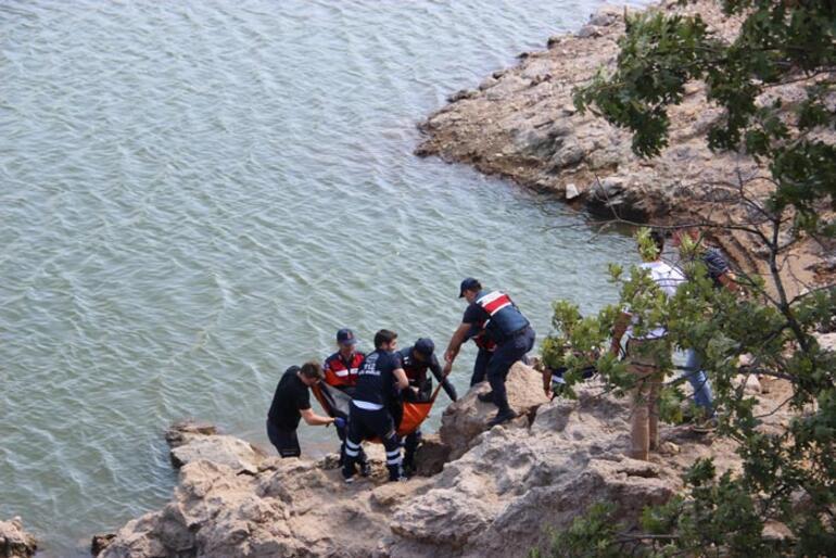 Çanakkalede korkunç olay Su yüzeyinde bulundu