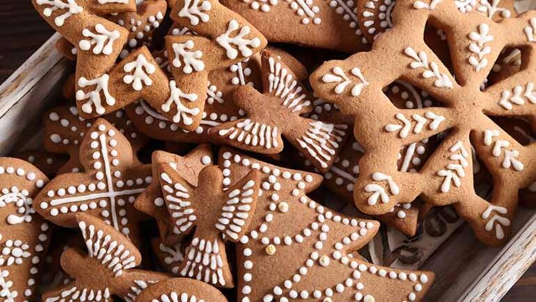 5df0aefb55427e1f54e9649b - Herkesin keyifle yiyecebileceği glutensiz 5 kurabiye tarifi