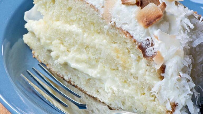 5df73ae155427f1814ae653a - Hindistan cevizli pasta tarifi yapılışı