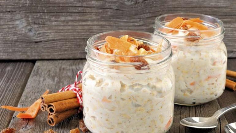 5e143a675542872210416a69 - Sabahları içinizi ısıtacak 6 lezzetli yulaf lapası tarifi