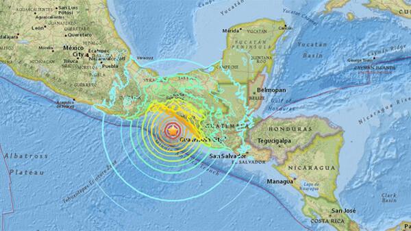 Son dakika: Yüzyılın depremi Ölü sayısı artıyor, tsunamiden kaçıyorlar